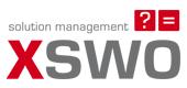 XSWO Logo